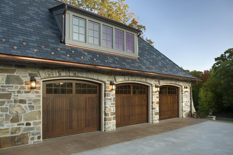 25 Awesome Garage Door Design Ideas 4, Garage Door Ideas